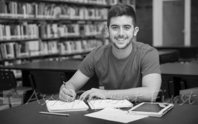 新西兰论文代写:提高英语写作能力的十个方法