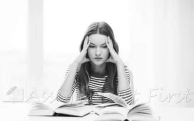 新西兰论文代写:Essay写作中脑子突然短路怎么办?