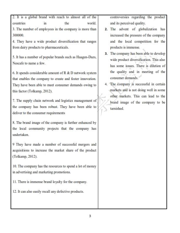 商业管理essay代写-5