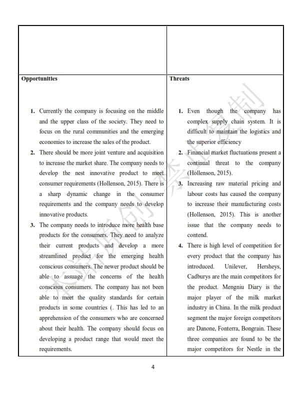 商业管理essay代写-6