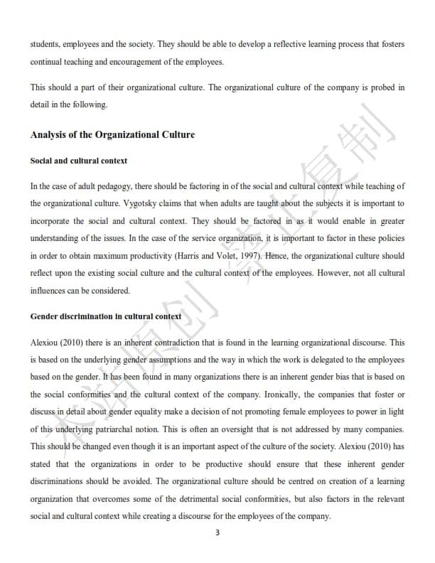 新西兰代写论文-教育学-05