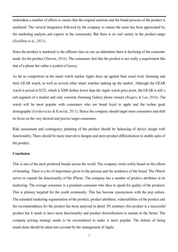市场营销论文代写-9